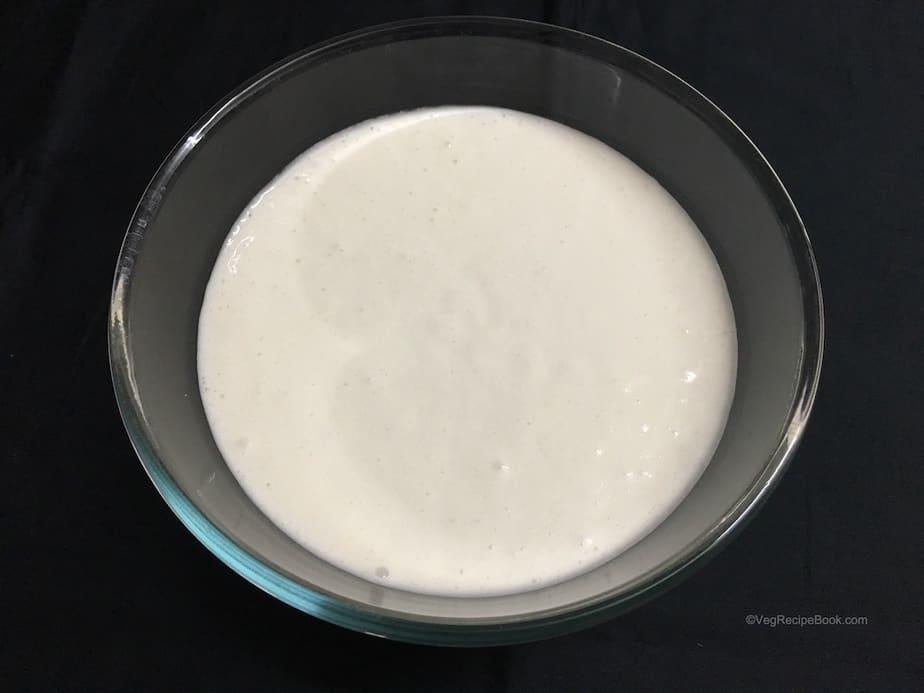 veg appam recipe | appe recipe | paniyaram recipe | how to make appam