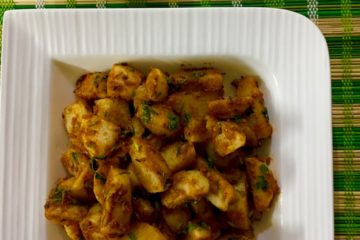 jeera aloo recipe | aloo masala recipe | aloo jeera recipe for navratri, vrat or upwas
