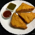bread pakoda recipe | bread pakora recipe | bread pakoda recipe with potato stuffing