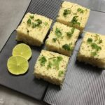 Instant Rava Dhokla Recipe | Semolina Dhokla Recipe | how to make Rava Dhokla in microwave
